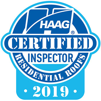HAAG Certified Austin Roofer